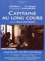 Capitaine au long cours (1997) afişi