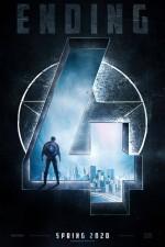 Captain America 4 (1) afişi