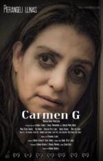 Carmen G (2012) afişi