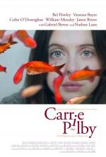 Carrie Pilby (2016) afişi