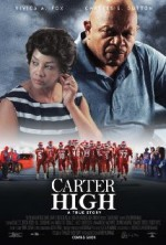 Carter High (2015) afişi