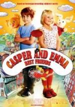 Casper ve Emma (2013) afişi
