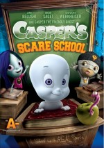 Casperin Korku Okulu (2006) afişi