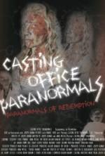 Casting Office Paranormals (2015) afişi