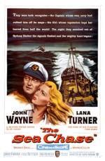 Casus Avı (1955) afişi