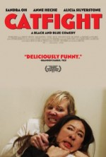 Catfight (2016) afişi