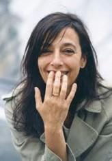 Catherine Gandois profil resmi