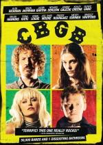 CBGB (2013) afişi