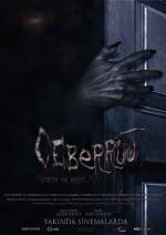 Ceberrut (2016) afişi