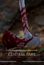 Central Park (2016) afişi