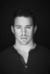 Channing Tatum profil resmi