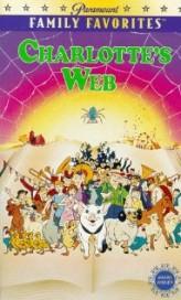 Charlotte's Web (1973) afişi