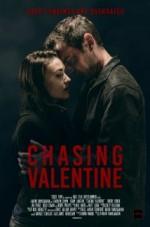 Chasing Valentine (2015) afişi