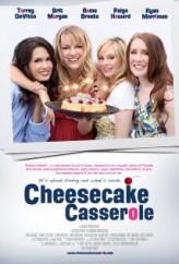 Cheesecake Casserole (2012) afişi