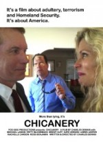 Chicanery (2015) afişi