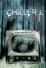 Chillers (2015) afişi