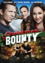 Christmas Bounty (2013) afişi