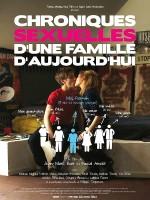 Chroniques sexuelles d'une famille d'aujourd'hui (2012) afişi