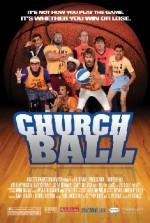 Church Ball (2006) afişi