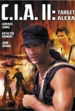 CIA II: Target Alexa (1993) afişi