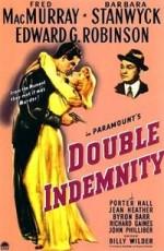 Çifte Tazminat (1944) afişi