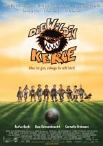 Çılgın Futbol Takımı (2003) afişi