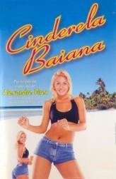 Cinderela Baiana (1998) afişi
