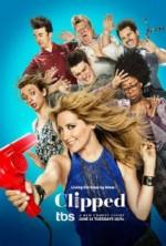Clipped (2015) afişi
