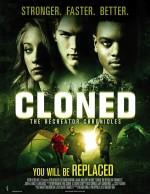Klonlar (2012) afişi