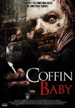 Coffin Baby (2013) afişi