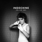 College Boy: Indochine (2013) afişi