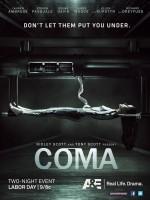 Coma (2012) afişi