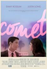 Comet (2014) afişi