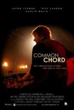 Common Chord (2013) afişi