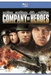 Kahramanlar Takımı-Company of Heroes Full Hd izle 720p