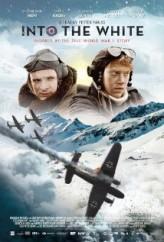 Beyazlar İçinde (2012) afişi