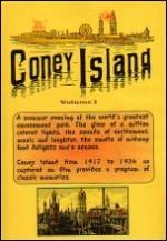 Coney ısland (ı) (1917) afişi