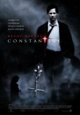 Constantine (2005) afişi