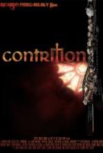 Contrition (2013) afişi