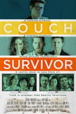 Couch Survivor (2015) afişi