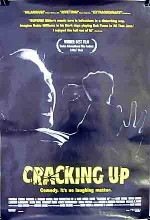 Cracking Up (1994) afişi