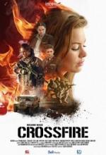 Crossfire (2016) afişi