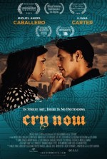 Cry Now (2016) afişi