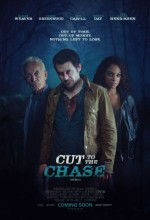 Cut to the Chase (2016) afişi