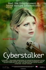 Siber Avcı (2012) afişi