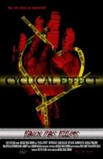 Cyclical Effect (2012) afişi