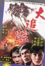 Da Zhui Zong (1974) afişi