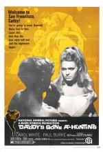 Daddy's Gone A-hunting (1969) afişi
