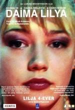 Daima Lilya (2002) afişi