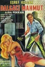 Dalgacı Mahmut (ı) (1966) afişi
